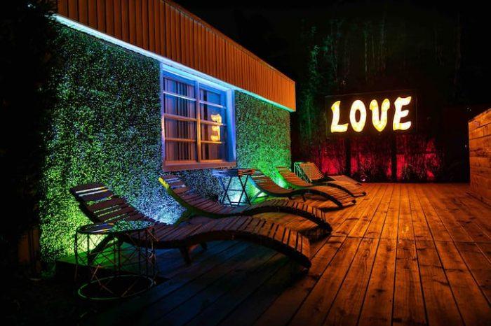 Miami Love & Peace Home Salt Water Pool