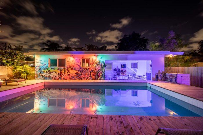 Spacious & Sleek Home in Miami