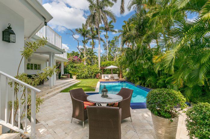 Casa Ivana – Beautiful Spacious Villa Miami