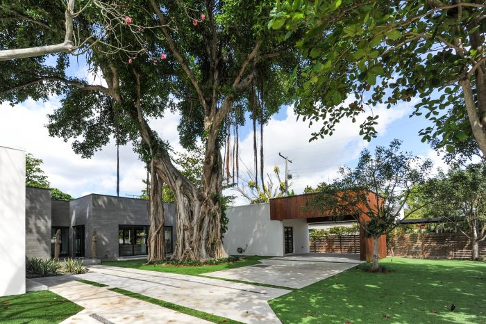 Villa Ramsa – Luxury Villa Miami