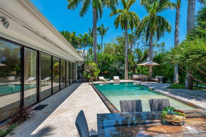 Villa Bond – Luxury Villa Miami