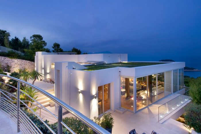 Villa Moderne – French Villa Rental
