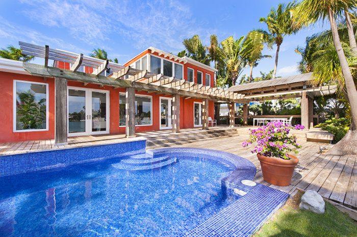 Villa Triana – Luxury Villa Miami