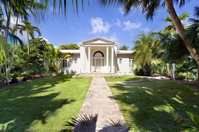 Villa Ete – Luxury Villa Miami