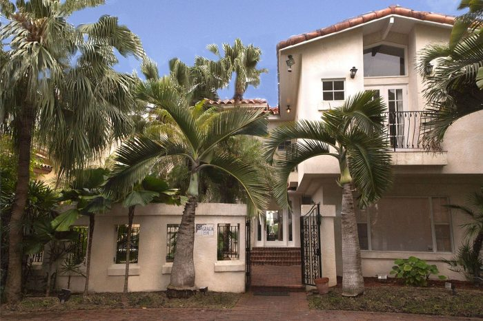 Villa Martina – Luxury Villa Miami
