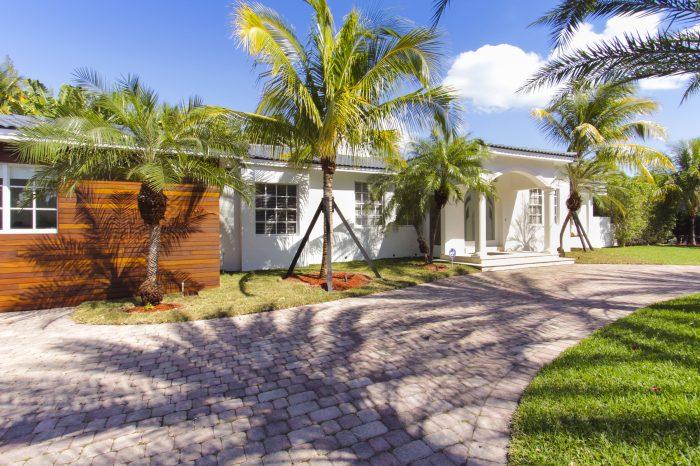 Villa Ivanna – Miami Luxury Rental