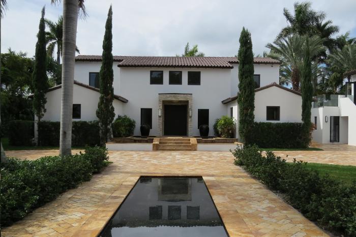Villa Capri – Luxury Villa Rental