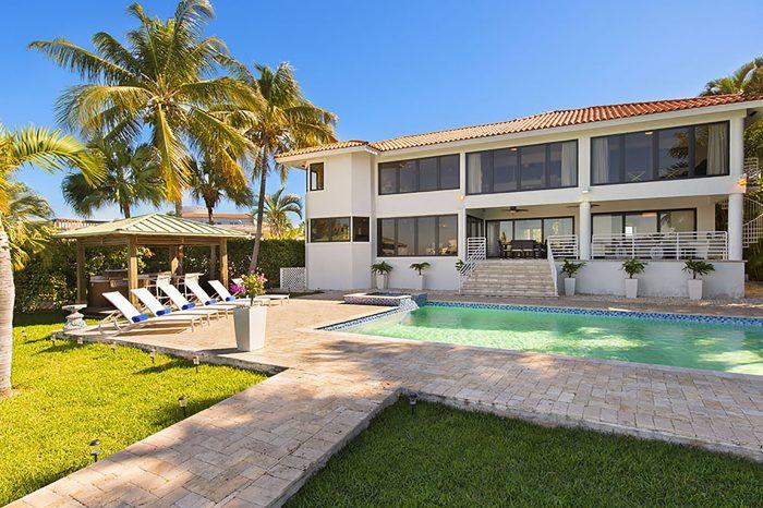 Villa Navia – Miami Villa