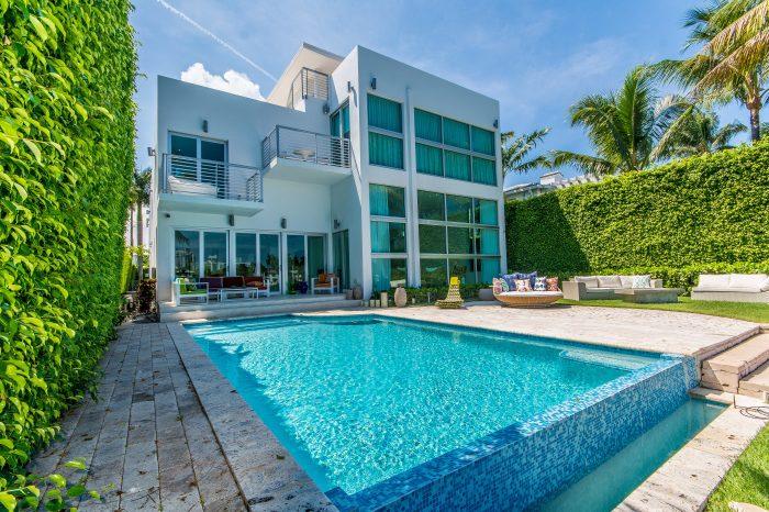 Villa Modani – Modern Luxury Villa Miami