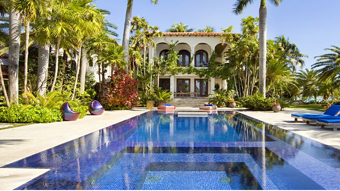 Villa Paradis – Luxury Rentals Miami Beach