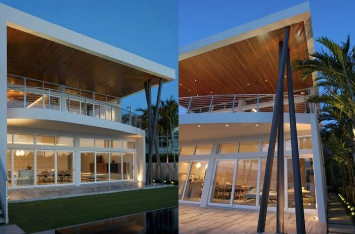 Villa Moderna – Miami Luxury Villa