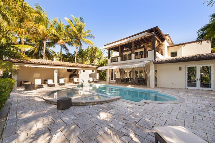 Villa Ananda – Miami Luxury Villa