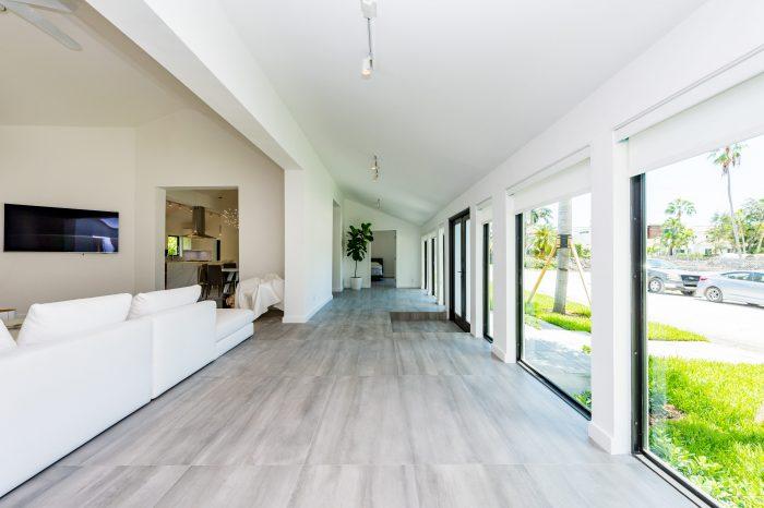 Villa Tandra – Modern Villa Miami