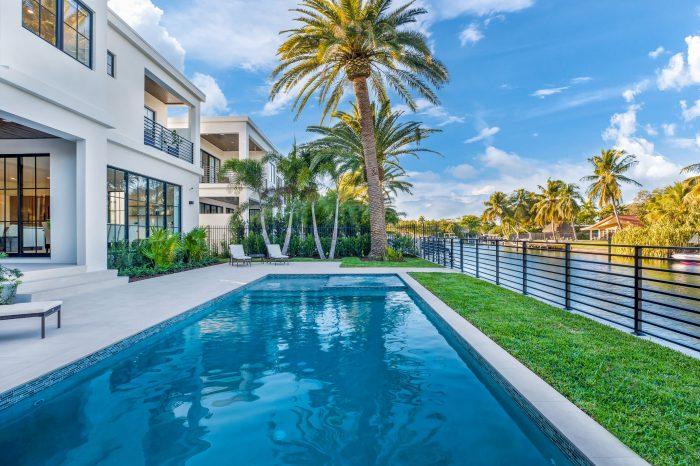 Villa Meli – Luxury Waterfront Villa Miami