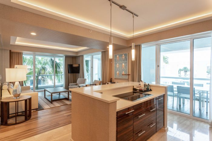Residence at Conrad Fort Lauderdale