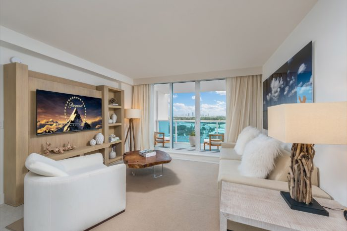 Charming 2 Bedroom suite